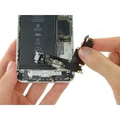 Замена аудио разъема iPhone 6