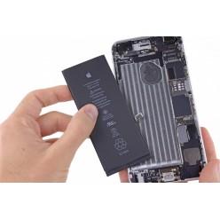 Замена аккумулятора (АКБ) iPhone 6