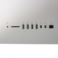 Моноблок Apple iMac 27 Retina 5K i5 3.2/8Gb/1TB/R9 M380 MK462RU/A