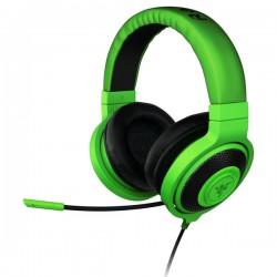 Игровые наушники Razer Kraken Pro Green (RZ04-00870100-R3M1)