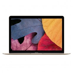 Ноутбук Apple MacBook 12 Core M7 1.3/8/256SSD Gold