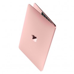 Ноутбук Apple MacBook 12 Core M7 1.3/8/256SSD Rose Gold