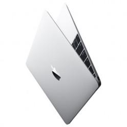 Ноутбук Apple MacBook 12 Core M7 1.3/8/256SSD Silver