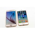 Пользователь iPhone рассказал, почему перешел на Galaxy S6 edge «и не собирается возвращаться»