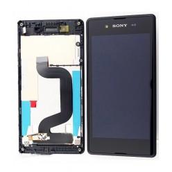 Замена дисплей с сенсорном стеклом (тачскрин) Sony Xperia E3