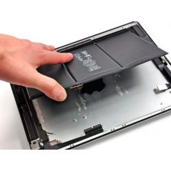 Замена аккумулятора iPad 3