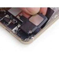 Замена полифонического динамика iPhone 5SE