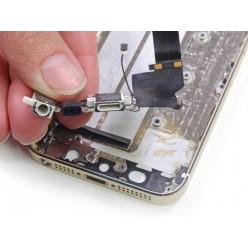Замена разъема зарядного устройства iPhone 5SE