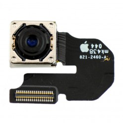 Замена задней камеры (основная) iPhone 6