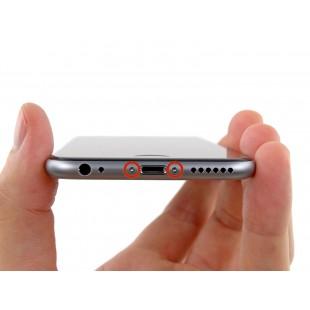 Замена разъема питания iPhone 6S