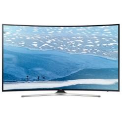 Телевизор 4K Samsung UE40KU6300UXRU (изогнутый экран)