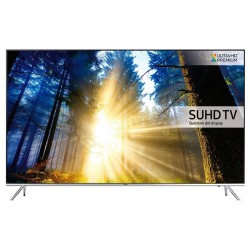 Телевизор 4K Samsung UE49KS7000UXRU