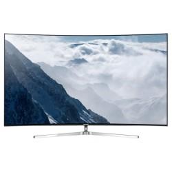 Телевизор 4K Samsung UE78KS9000UXRU (изогнутый экран)