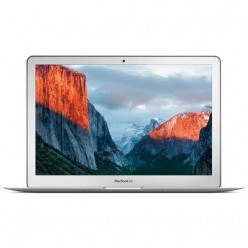 Ноутбук Apple MacBook Air 13 i5 1.6/8Gb/128SSD MMGF2RU/A