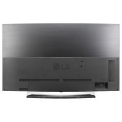 Телевизор 4K LG OLED65C6V (изогнутый экран)