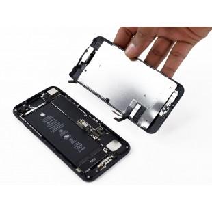 Замена дисплея iPhone 7 Plus. Москва. Цена