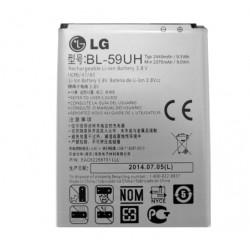 Замена аккумулятора LG G2 mini D618