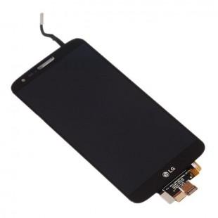 Замена дисплея LG G2 D802