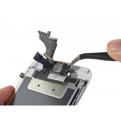 Замена фронтальной камеры iPhone 6S Plus