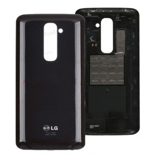 Замена задней крышки аккумулятора LG G2 D802