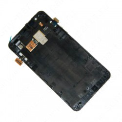 Замена дисплейного модуля Sony Xperia E4
