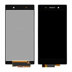 Замена дисплей с сенсорным стеклом (тачскрин) Sony Xperia S