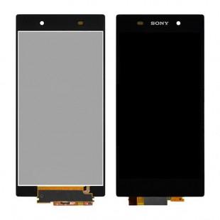 Замена дисплей с сенсорным стеклом (тачскрин) Sony Xperia Z Ultra