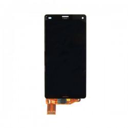 Замена дисплей с сенсорным стеклом (тачскрин) Sony Xperia Z3 Compact