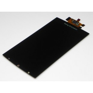 Замена дисплей с сенсорным стеклом (тачскрин) Sony Xperia Arc (LT15, LT 18)