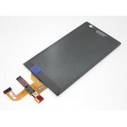 Замена дисплей с сенсорным стеклом (тачскрин) Sony Xperia P