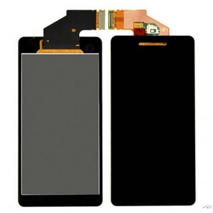 Замена дисплей с сенсорным стеклом (тачскрин) Sony Xperia V