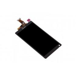 Замена дисплей с сенсорным стеклом (тачскрин) Sony Xperia ZL