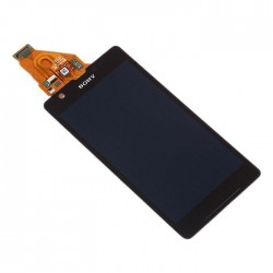 Замена дисплей с сенсорным стеклом (тачскрин) Sony Xperia ZR