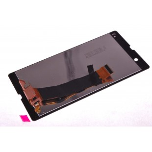 Замена дисплея Sony Xperia Z