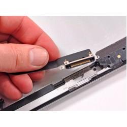 Замена шлейфа зарядного устройства iPad 3