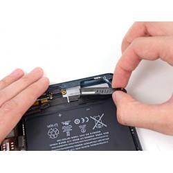 Замена левого динамика iPad mini