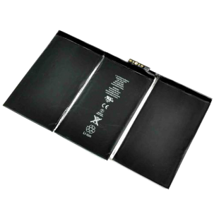 Замена аккумулятора iPad 2
