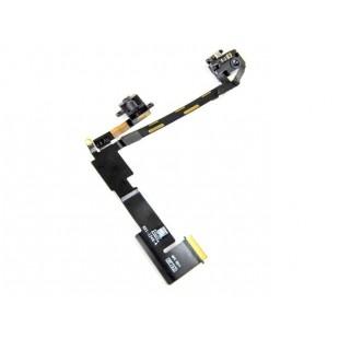 Замена шлейфа с камерой (фронтальная) iPad 2