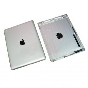 Замена корпуса iPad 2