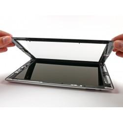 Замена стекла (тачскрина) iPad 4