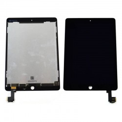 Замена дисплея в сборе с тачскрином iPad Air 2