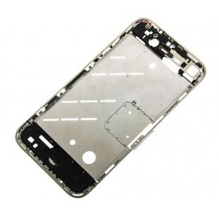 Замена средней части iPhone 4S