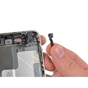 Замена камеры фронтальная iPhone 4