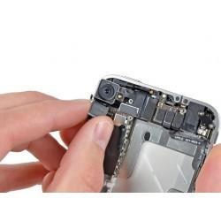 Замена камеры основная iPhone 4S