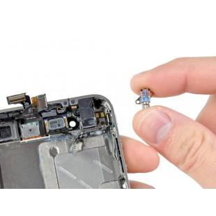 Замена вибро мотора iPhone 4