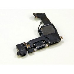 Замена полифонического динамика iPhone 5