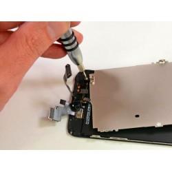 Замена камеры фронтальная iPhone 5