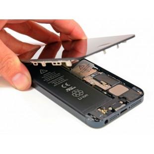 Замена стекла (экрана, дисплея) iPhone 5
