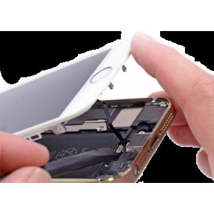 Замена стекла (экрана, дисплея) iPhone 5SE