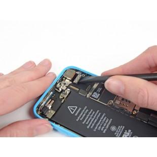 Замена камеры основная iPhone 5C